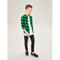 RESERVED Shirt, Elegant Design Shirt For Boy's