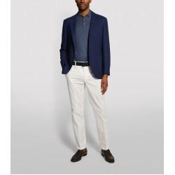 Selected Blazer, Navy Color Orginal 100%