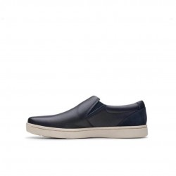 Clarks Shoes, Medical Shoes For Men's, Natural Leather