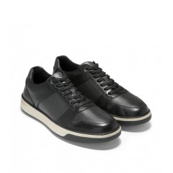 COLE HAAN Sneaker, Plain Leather Sneakers