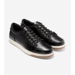 COLE HAAN Sneaker, Premium Leather Vartan Sneaker