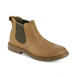 Crown & ivy Boots, Ankle Leather Boots, American brand