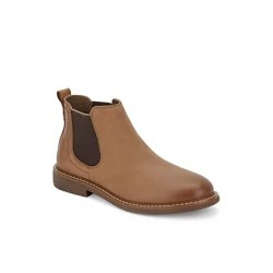 Crown & ivy Boots, Ankle Leather Boots, High-Quality