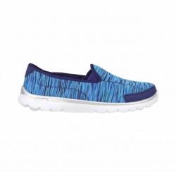 DANSKIN NOW Shoes, Women's Memory Foam Slip-on Athletic Shoes