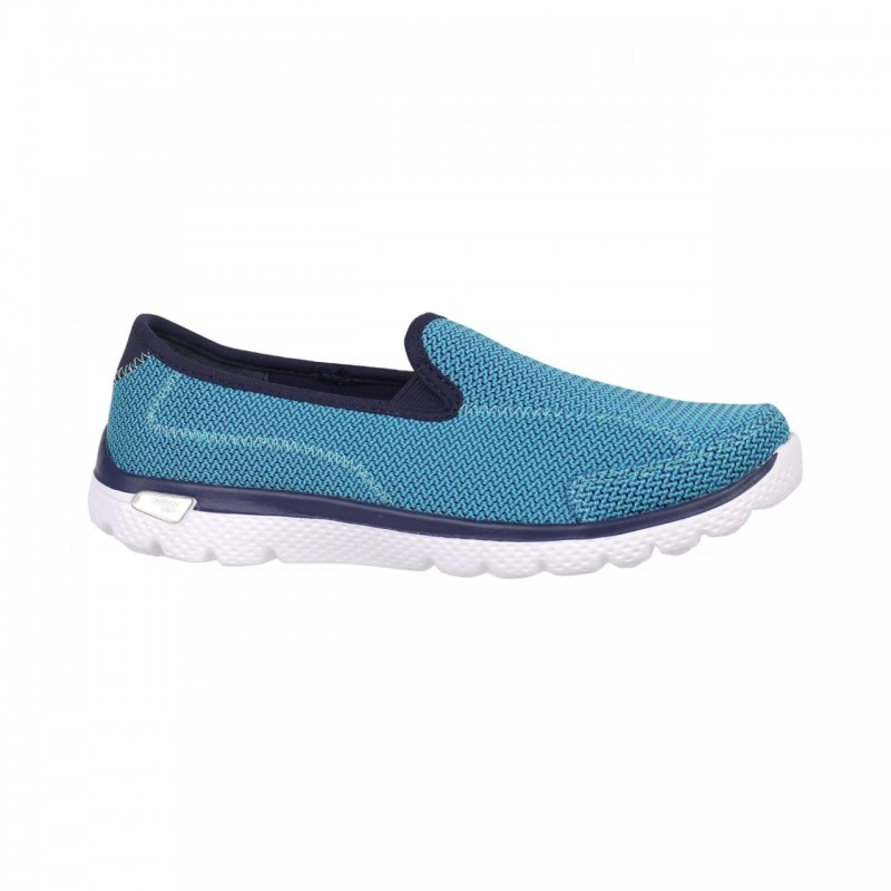 DANSKIN NOW Shoes, Women's Memory Foam Slip-on Ath...