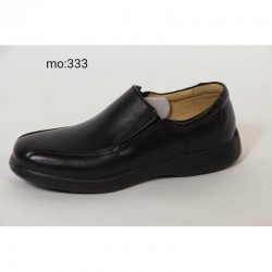 Medical Shoes, Natural leather, Original, Recommended for patients with diabetes mo333