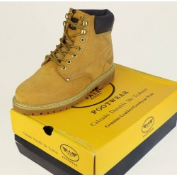 JALE Safety Boots, American Brand