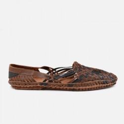 Poste Shoes, Handmade Slip-on Shoes For Men's