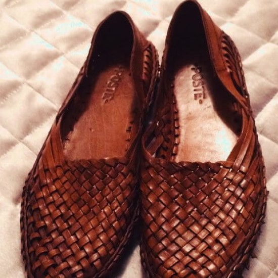 Poste Shoes, Genuine leather handmade, Men's Shoes