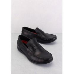 ROCKPORT Shoes, Medical Slip-on Cullen Penny Loafer