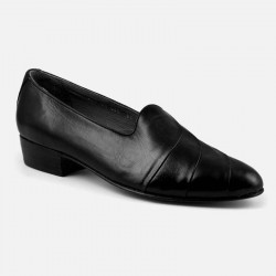 STACY ADAMS Shoes, Slip-On Leather Shoes, For Men's