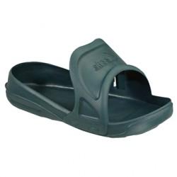 Shoes in Flat Style Concrete Finishing Shoe, Medium Size