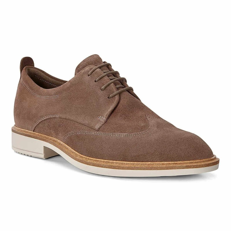 ECCO VITRUS Shoes, Formal Elegance Lace-up Shoes F...