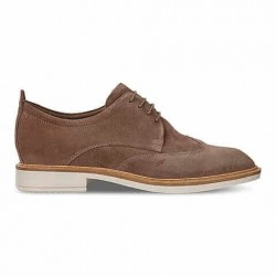 ECCO VITRUS Shoes, Formal Elegance Lace-up Shoes For Men's