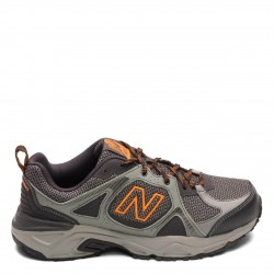 New Balance Sneakers, Low Top Lace Up Walking Shoes