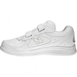 New Balance Sneakers, Classic Lace Up Walking Shoes For Men's