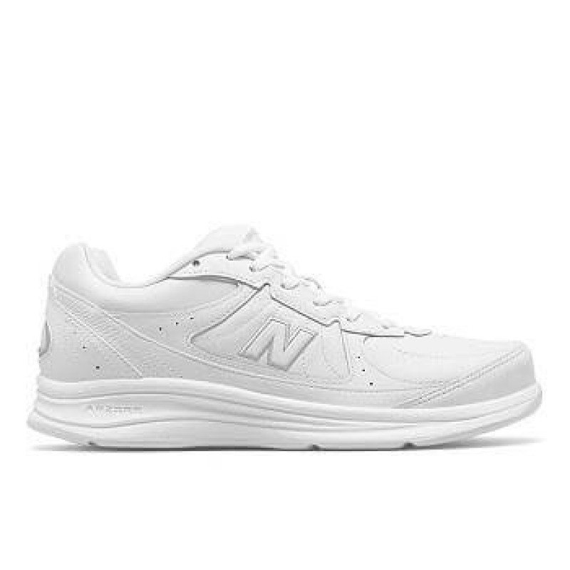 New Balance Sneakers, Classic Lace Up Walking Shoe...