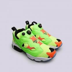 """Reebok Sneakers, Instapump Fury OG """"Splash"""" Pack  Running Shoes"""