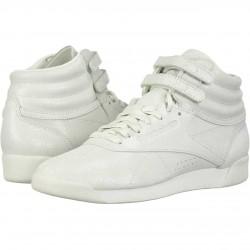 Reebok Sneakers  Running White Shoes