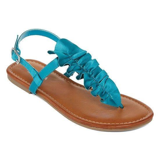 ARIZONA Sandals, Flat Sandals For Women's
