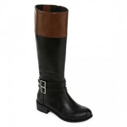 ARIZONA Boots, Women's Two Tone Riding Boots