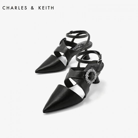 CHARLES & KEITH Heels, Women's Modern Heels