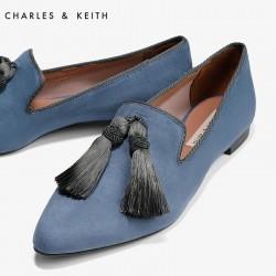 CHARLES & KEITH Sneakers, Original Flat Heel