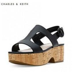 CHARLES & KEITH Sandal, High Heels Sandal
