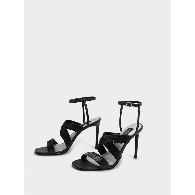 CHARLES & KEITH Heels, Original 100%