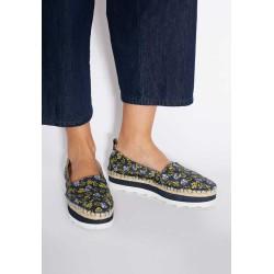 MANGO Sneakers, Women Printed Sneakers