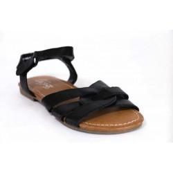 City Streets Sandals, Handmade Slip on Summer Sandals For Girl's