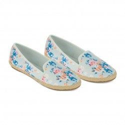 City Streets Shoes, Summer Colours Slip on Shoes For Women's