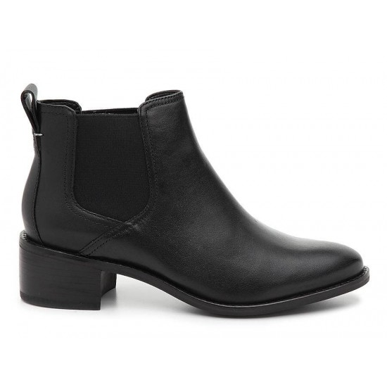 COLE HAAN Boot, Waterproof Leather Ankle Boot