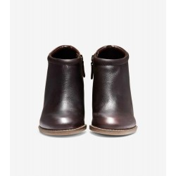 COLE HAAN Boot, Natural Leather 100%