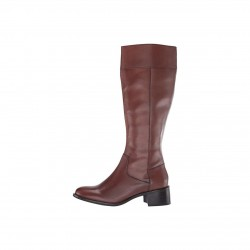 COLE HAAN Boot, Leather Cora Riding Boot