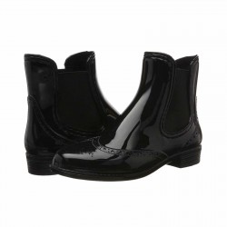Glamorous Boots, Glossy Rain Boots For Women's