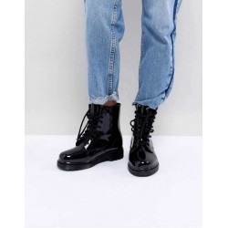 Glamorous Boots, Wide Fit Rain Boots For Women's