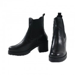 Iconic Boots, Ankle Elegance Boots For Women's