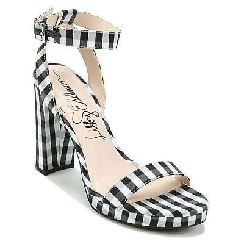 Libby Edelman Sandals, Elegant Heels For Women's