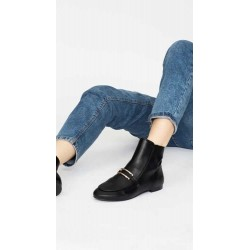 Parfois Boots, Ankle Modern Boots For Women's