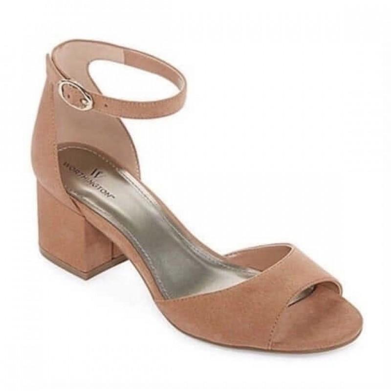 WORTHINGTON Sandals, Elegant Heels For Women's