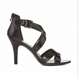 WORTHINGTON Sandals, American brand, Cross Strap Sandals