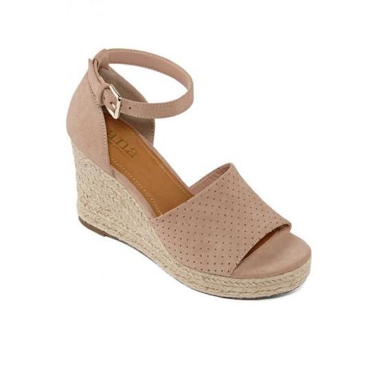 a.n.a Sandals, Women Stylish Rocky High Heels