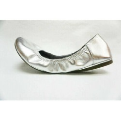 a.n.a Ballerina, Women's Slip-on Memory foam Flats