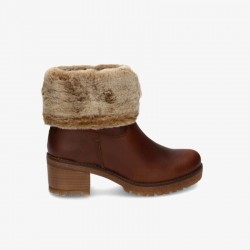 ALDO Boots/Safety, Fur Ankle Boots For Woman