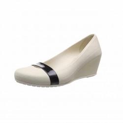 Crocs Shoes, Classic Wedge Heels For Women's