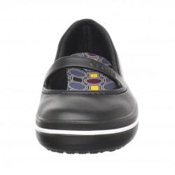 Crocs Sandals, Black Elegant Sandals For Women's\Girl's