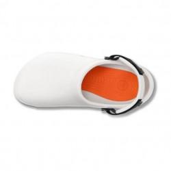 Crocs Shoes/Clogs, Professional Bistro Pro Clog white