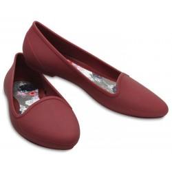 Crocs Shoes, Eve Garnett Women Flat