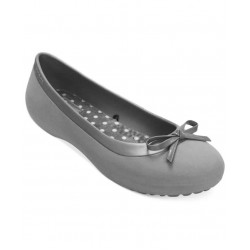 Crocs Shoes, Mammoth Bow Flat For Women's